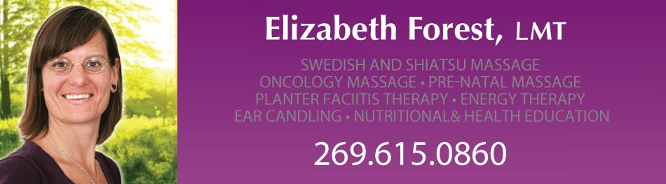 Elizabeth Forest Massage